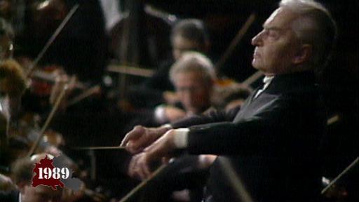 Karajan retires