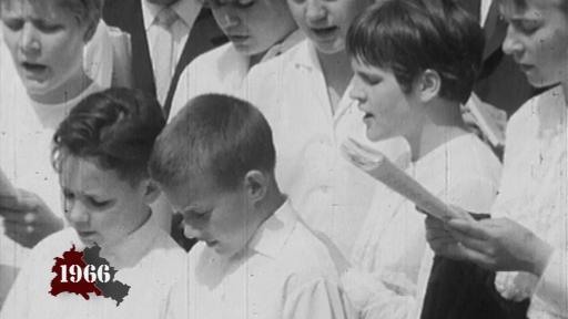 Teilung evangelische Synode