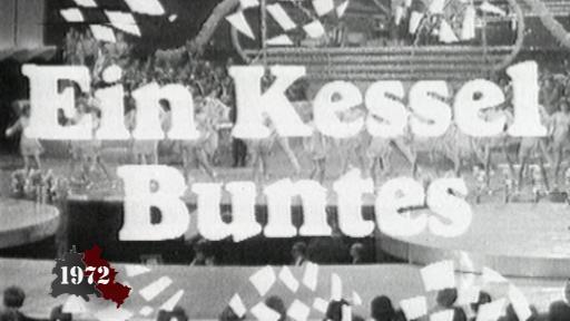 """Premiere """"Ein Kessel Buntes"""""""